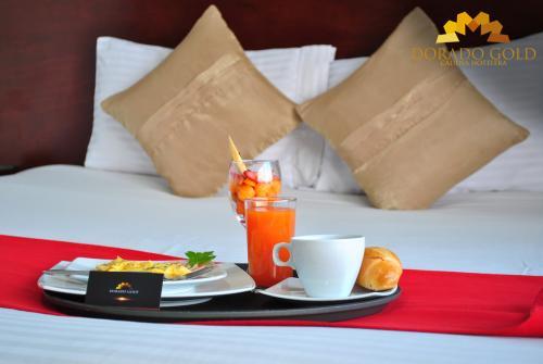 Hoteles Dorado Gold Bogotá, Colombia